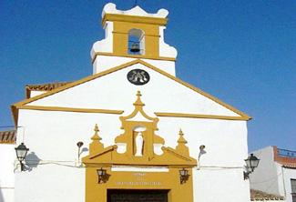 Ermita Ntra Sra Rosario