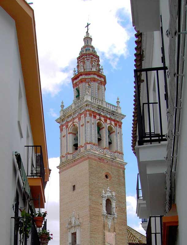 Torre-de-Santiago