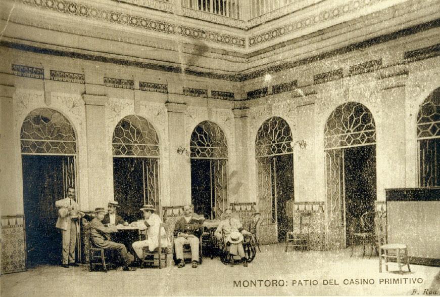 Casino-Montoro