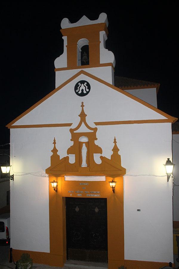 Ermitadenoche