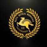 Ruta Bética Romana. XX Aniversario