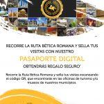 Pasaporte Digital Ruta Bética Romana