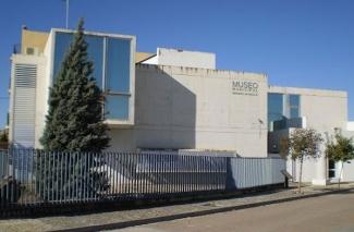 Museo municipal Fernando Marmolejo