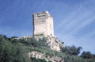 El Castillo de Anzur