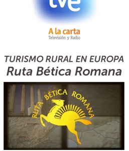 "Serie documental ""Turismo Rural en Europa"" en TVE"
