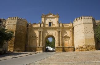 Puerta de Córboda