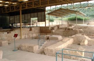 La villa romana del Ruedo
