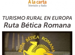 "Serie documental ""Turismo Rural en Europa"" en TVE"